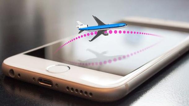 Best flight tracker app for iPhone