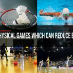 4EASY PHYSICAL GAMES WHICH CAN REDUCE BELLY FAT