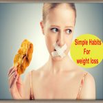 weight loss diet chart
