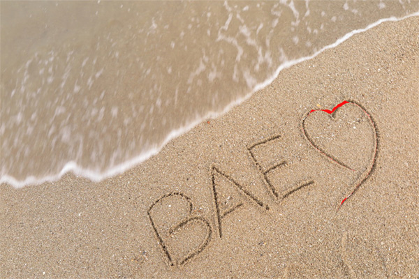 Bae meaning
