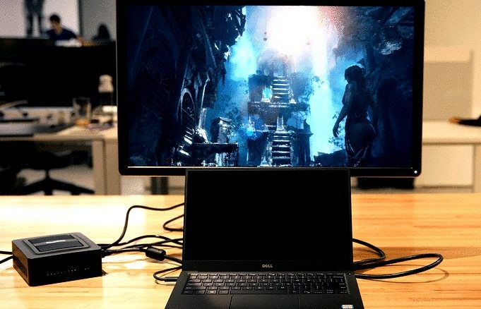 Build your own gaming laptop