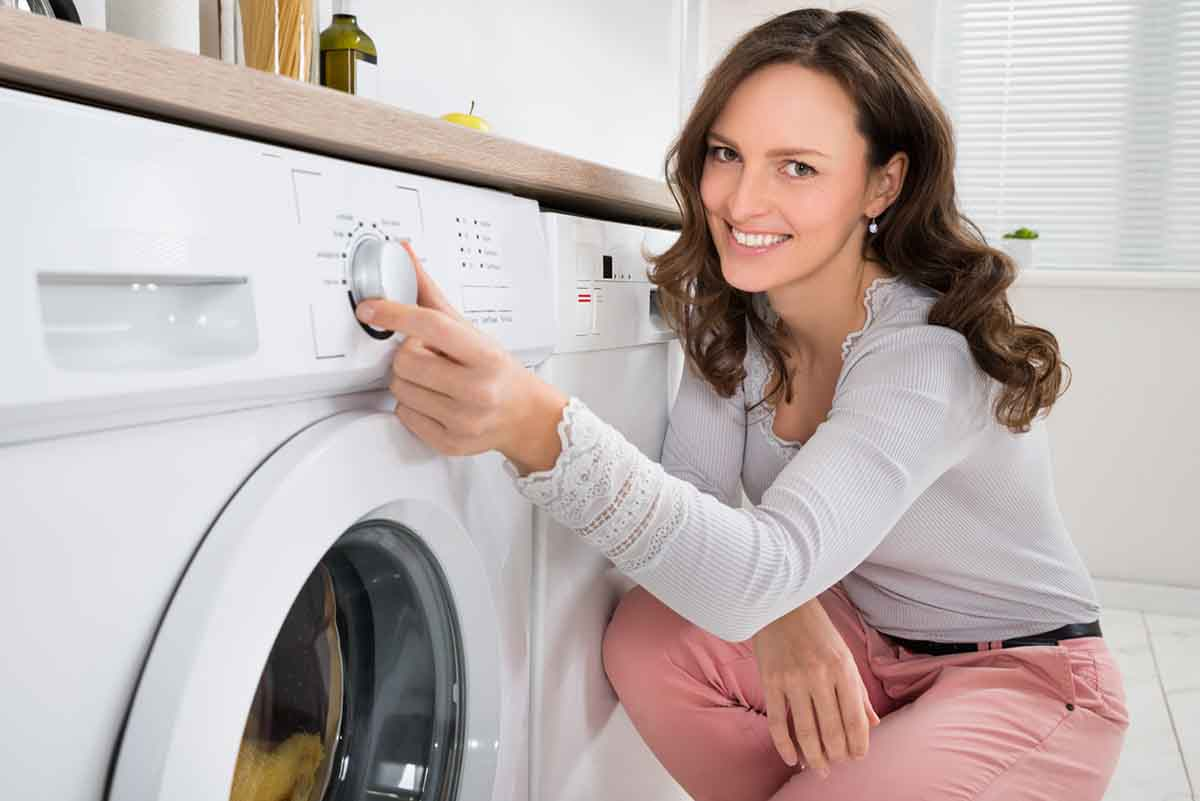 What To Know When Buying A Washing Machine
