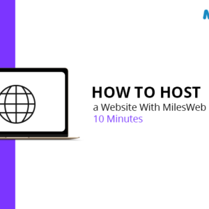what is web hosting and how does it work