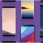 smartphones with best screens