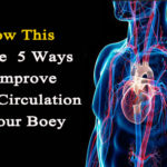How to improve blood circulation: 5 Nutrients That Increase Blood in the Body