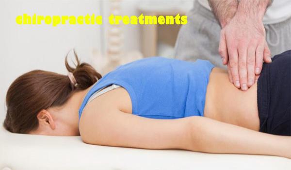 Types of chiropractic treat