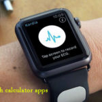 Best health calculator apps online