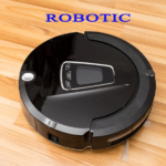 Using vacuum cleaner: How does a Robotic Vacuum Cleaner Work?
