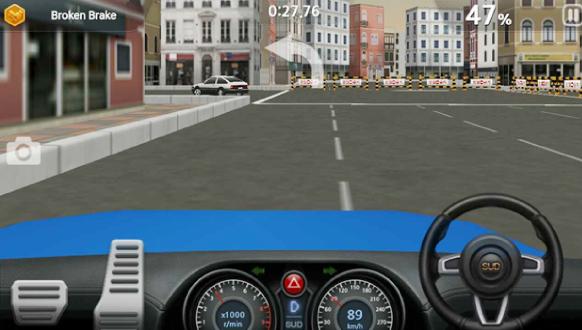 dr. driving mod apk