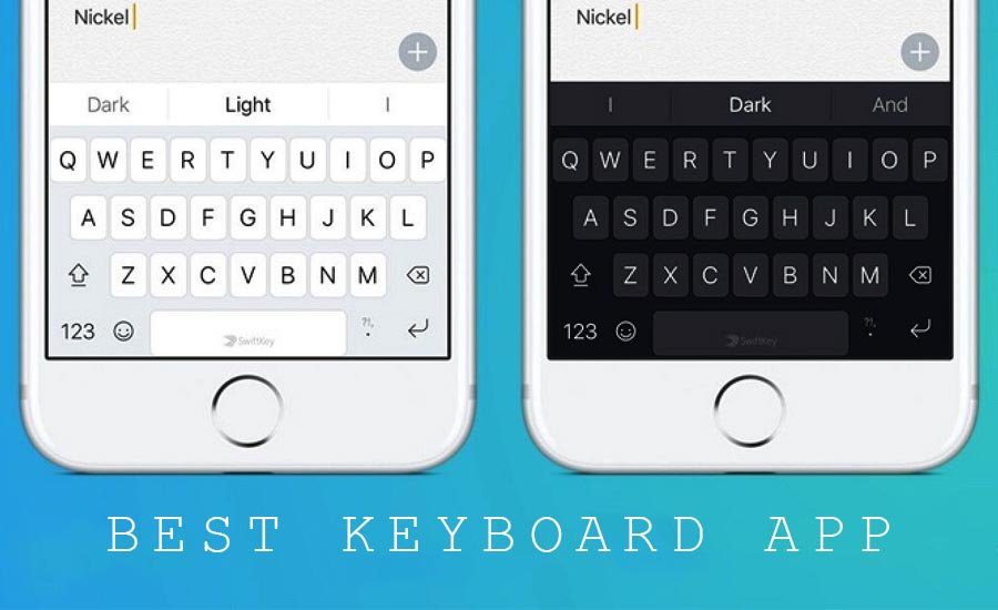 Best Keyboard App
