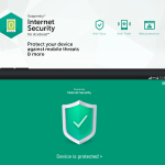Kaspersky Mobile Antivirus: AppLock & Web Security [Updated 2019]