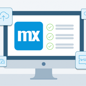 Mendix automation