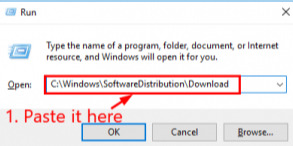 SoftwareDistribution