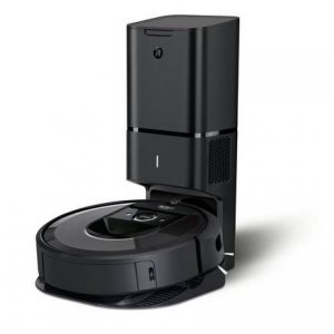 10 Amazing Gadgets for the Tech-Lover on Your List roomba