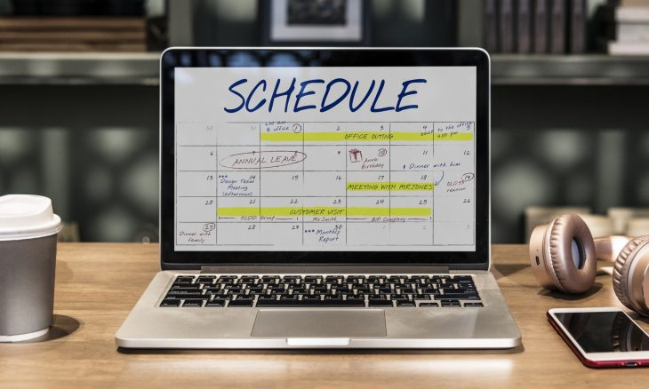 11 Scheduling Tools to Make Your Work Life Easier