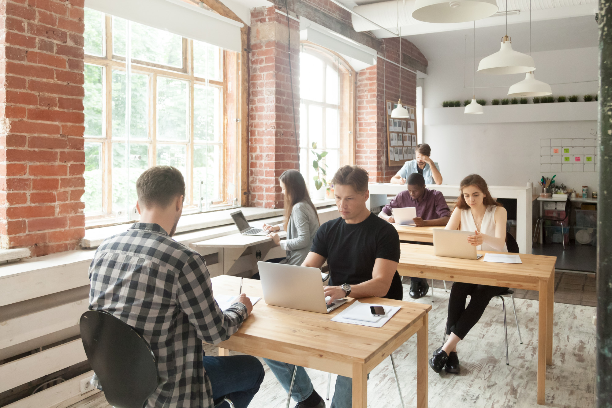 5 Tips for Finding the Best Co-Working Space for Your Business