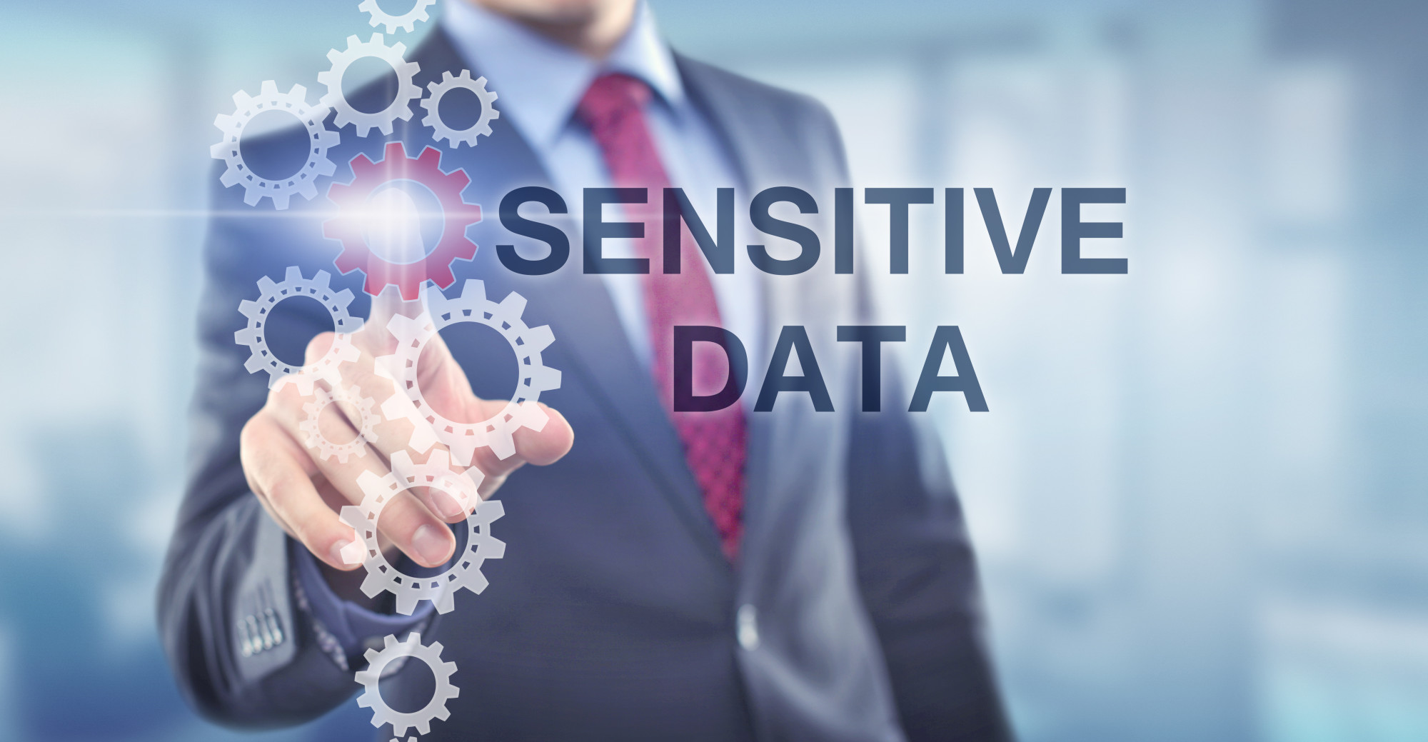 5 Types Of Business Sensitive Information You Must Protect At All Costs