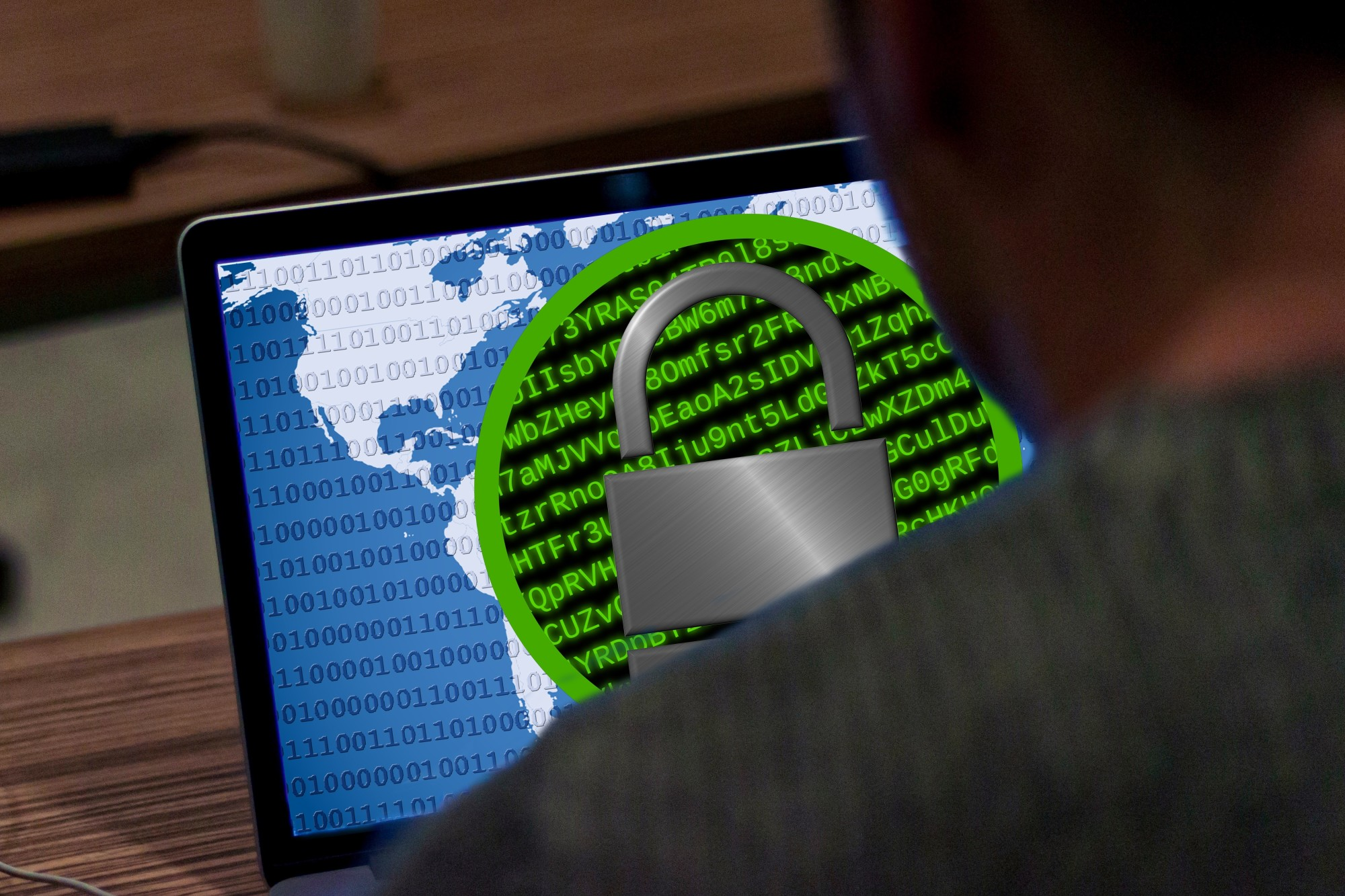 7 IT Security Threats That Could Bring Your Business Crashing Down
