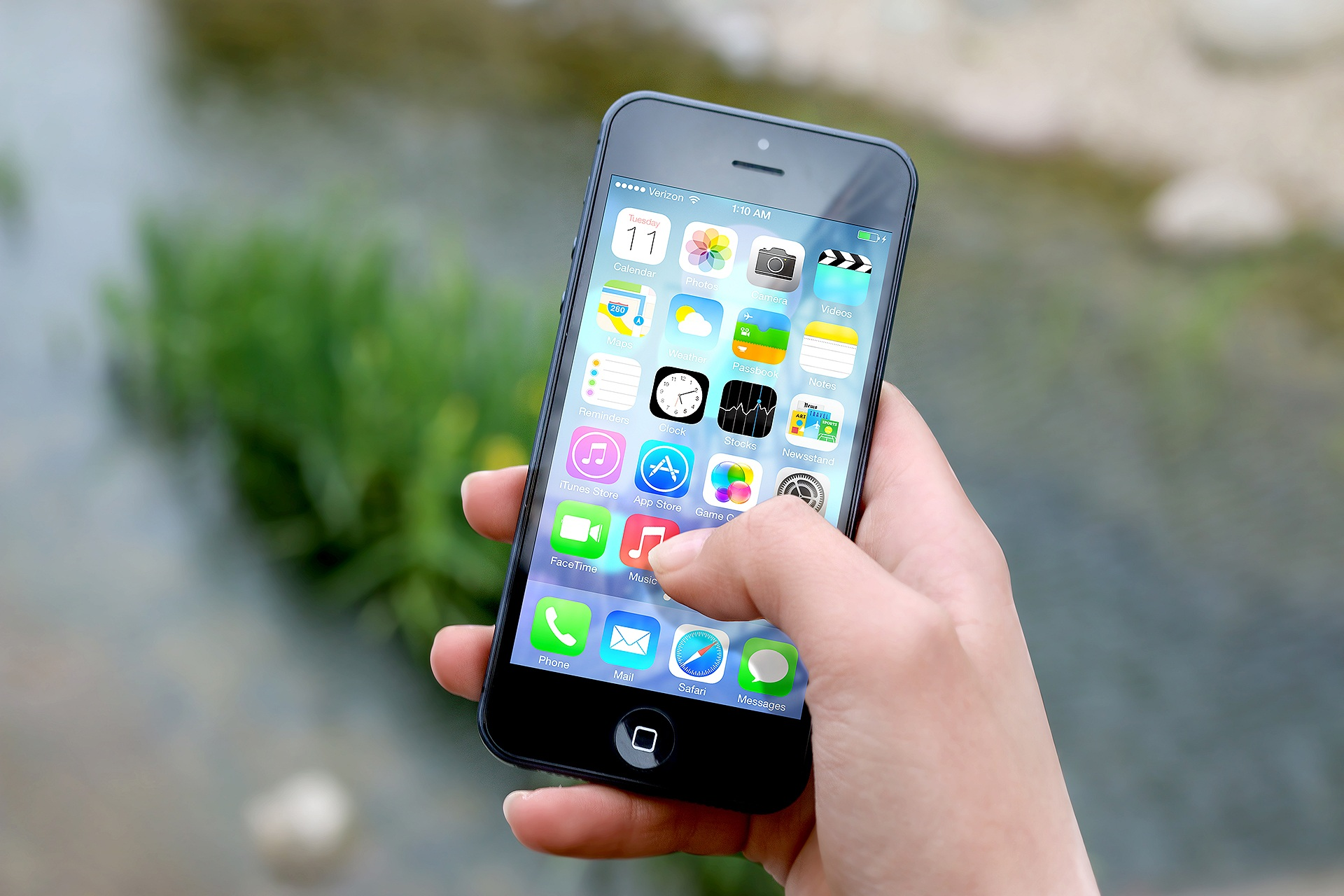 7 Key Reasons Why Your Business Needs a Mobile App