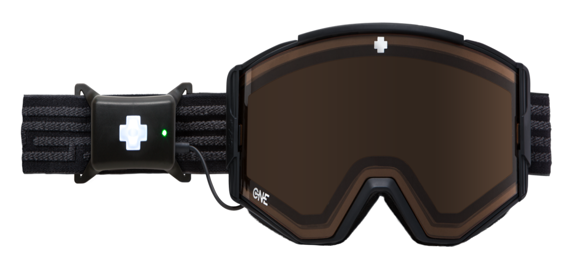 10 Amazing Gadgets for the Tech-Lover on Your List goggles