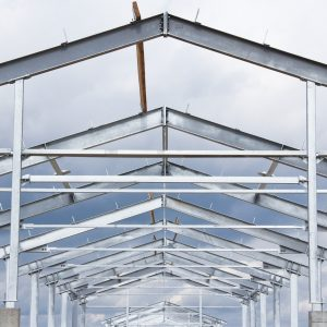 Built Steel Strong: 5 Benefits of Prefabricated Steel Buildings