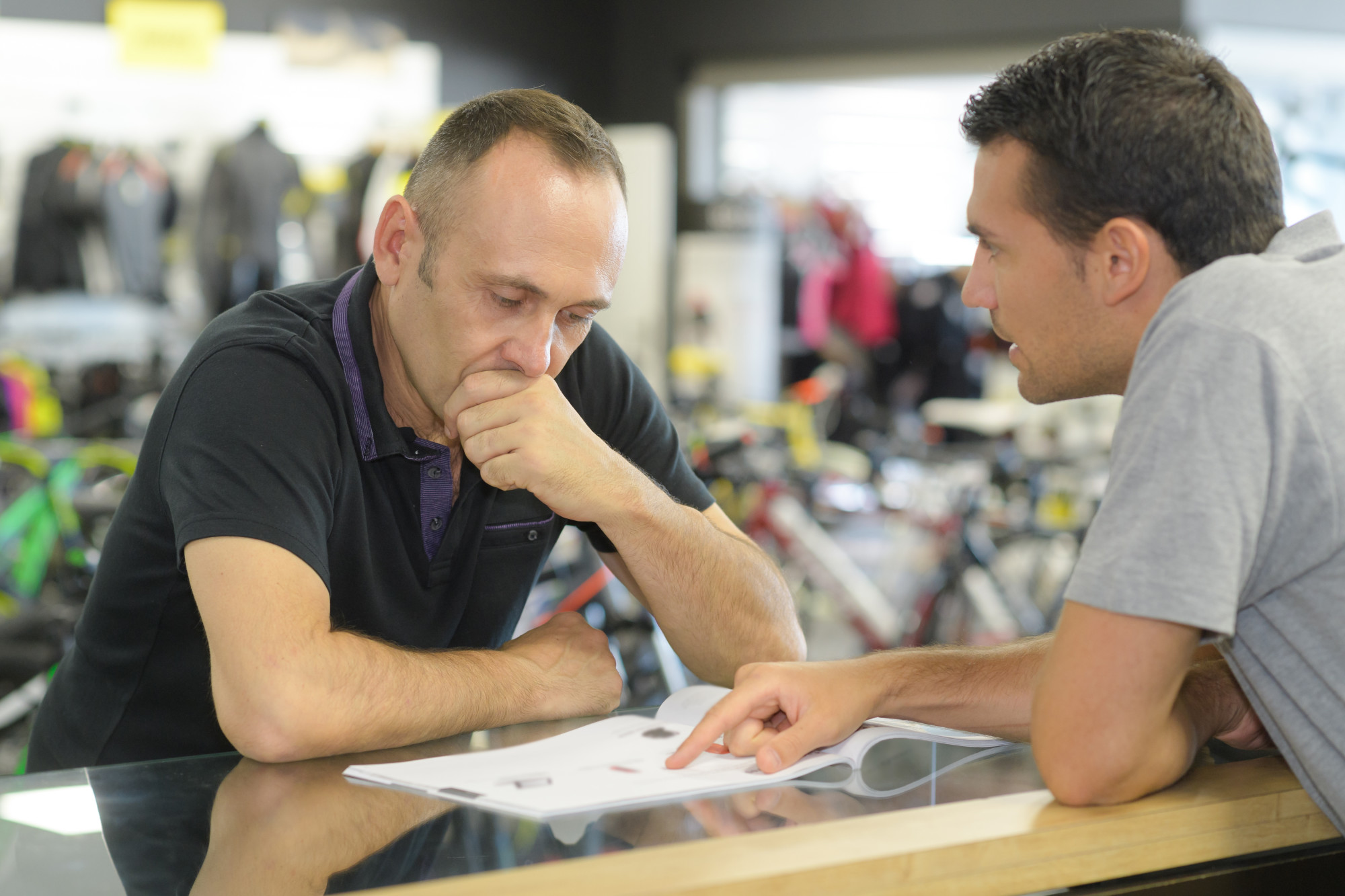How To Be A Great Salesman For Your Own Products: Insider Business Tips For Rookies