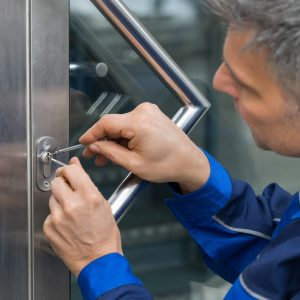 The Key to Success: How to Start a Locksmith Business