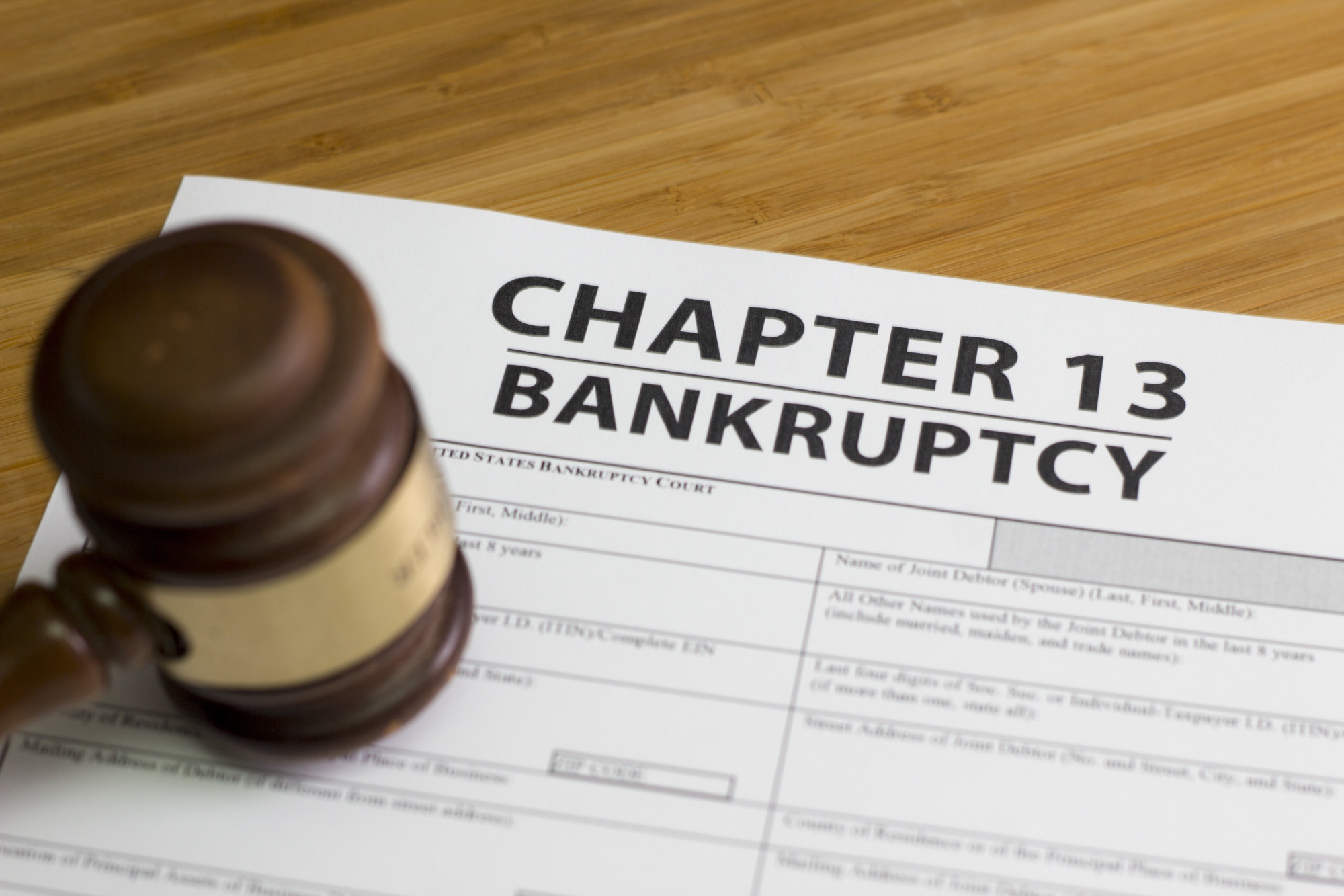 When to Declare Bankruptcy: Common Reasons to File for Bankruptcy