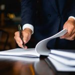 When Should I Hire a Business Lawyer?