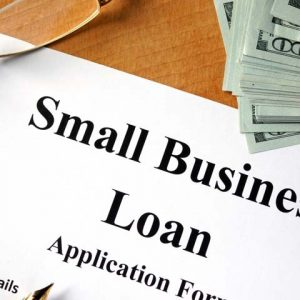 small business loan requirements