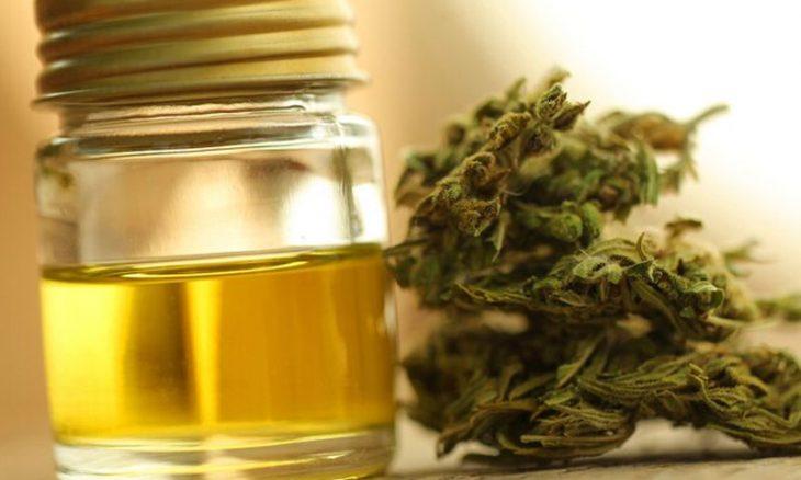 cbd oil as gift
