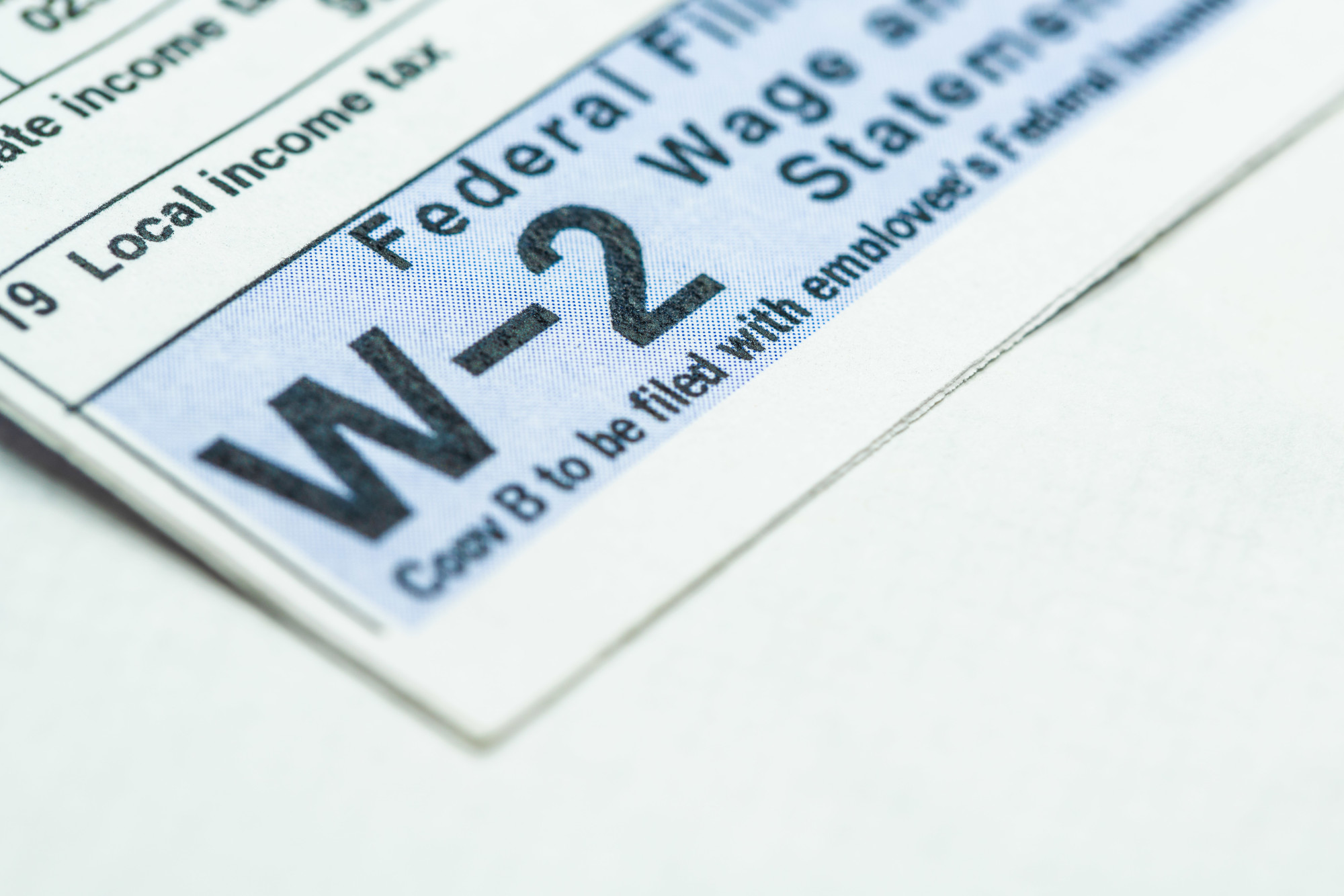 How to Read Your W-2: Simple Tips to Better Understand This Important Form
