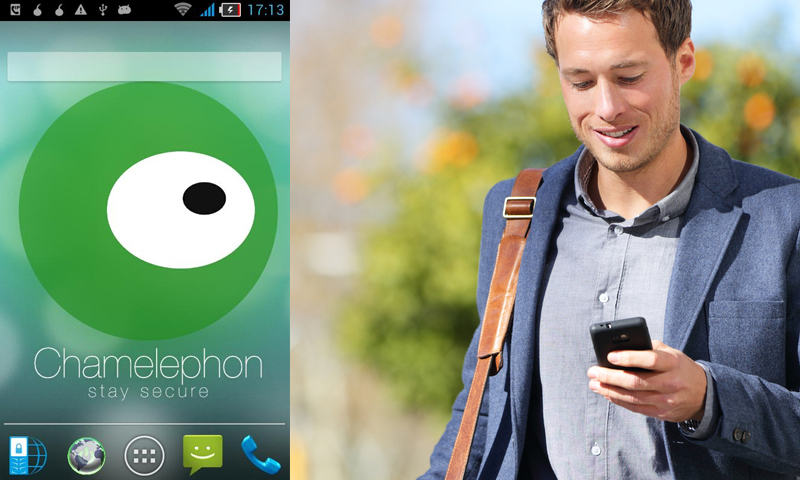 Chamelephon for Android