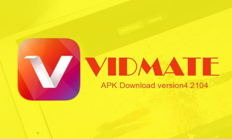 VidMate APK Download