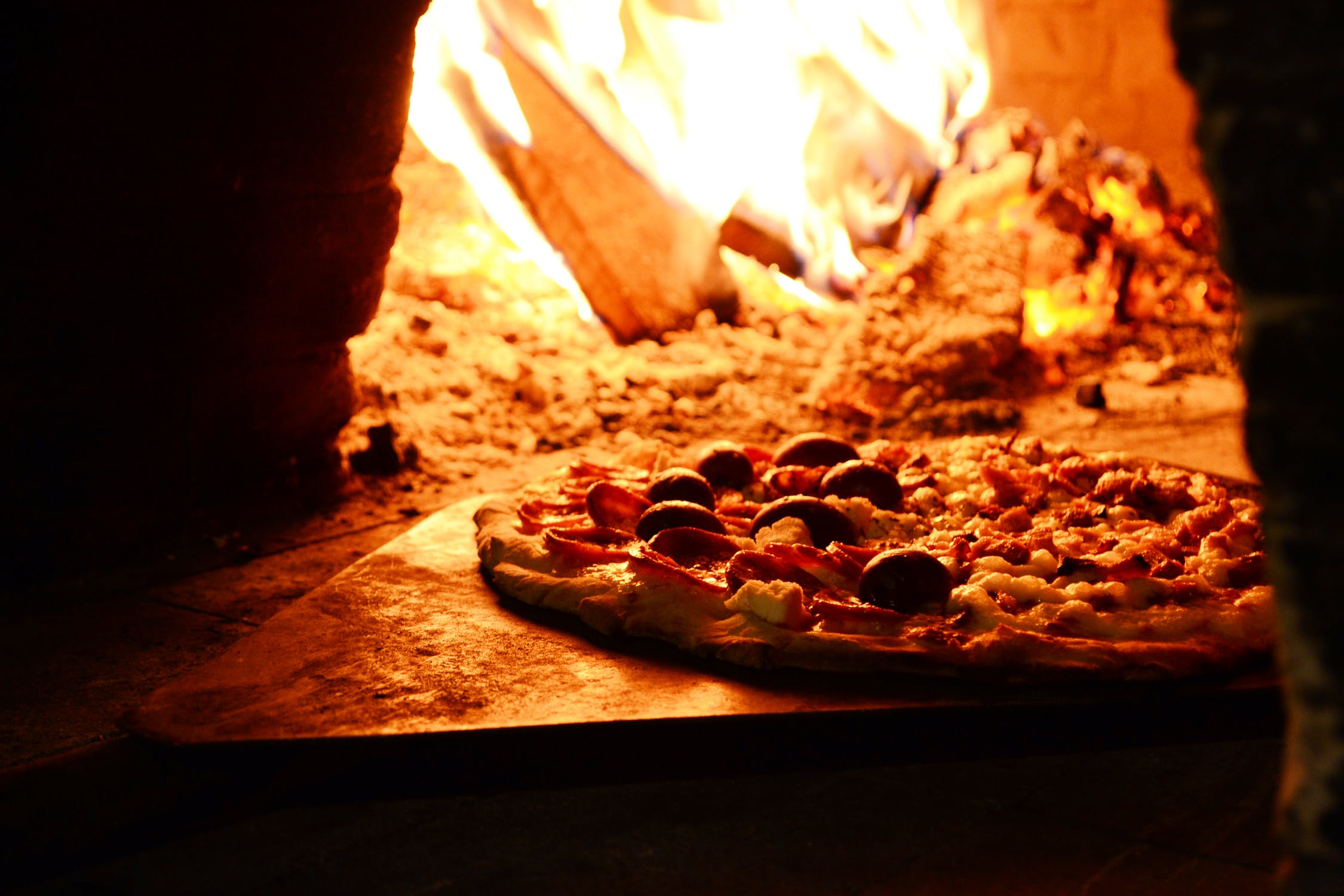 Choosing the Perfect Pizza Oven