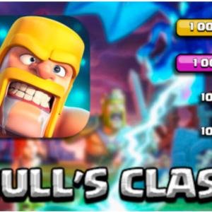 Clash of Null APK Mod