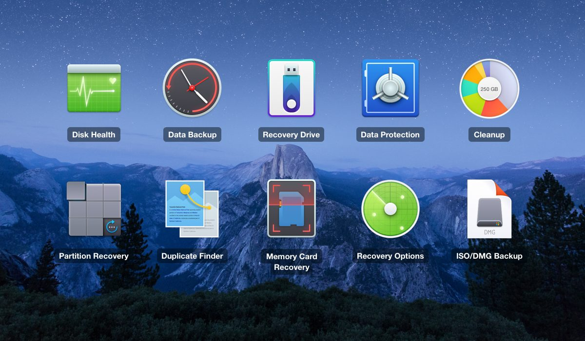 The Best Data Recovery App for Mac