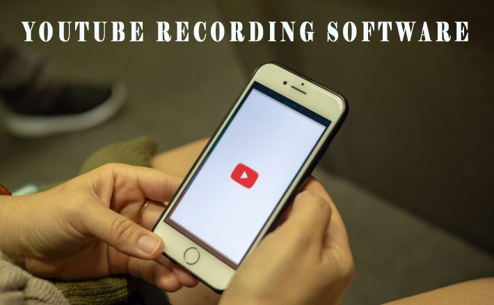 youtube recording software