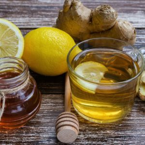 Dry cough home remedies