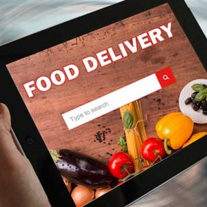 cheapest food delivery App