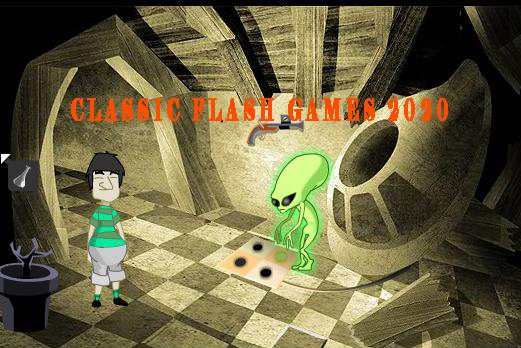classic flash games
