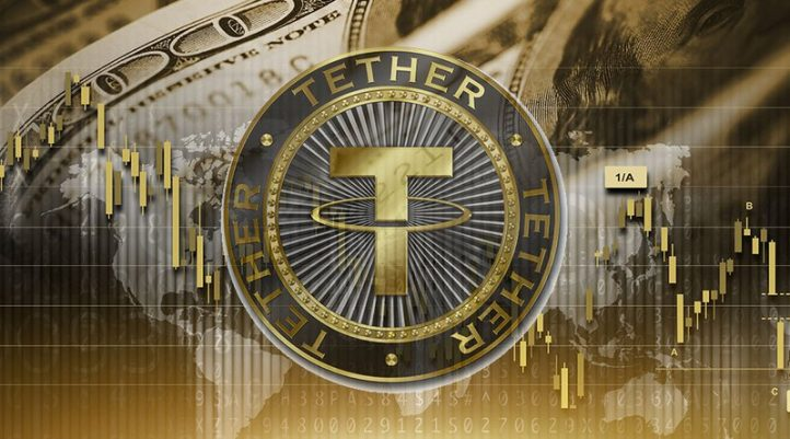 tether currency