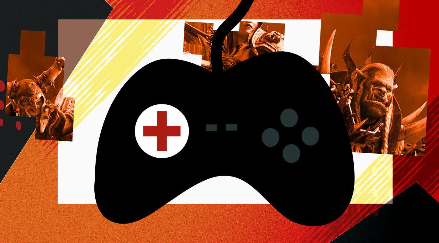 gameing online