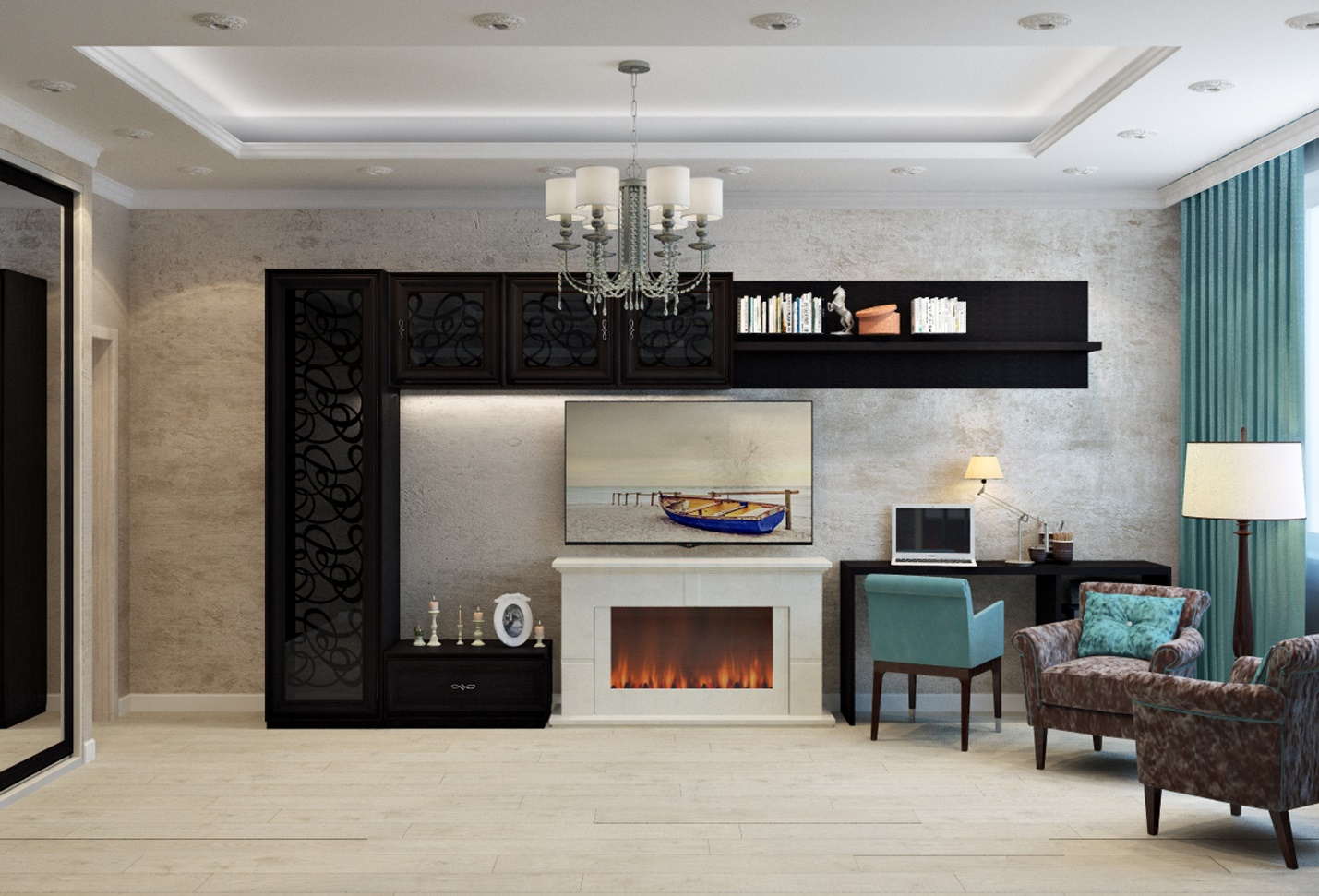 fireplace servicing tips