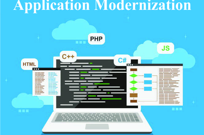 Mistakes of Legacy Application Modernization