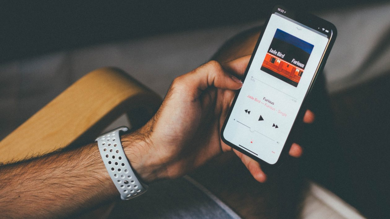 Apple Music For Free