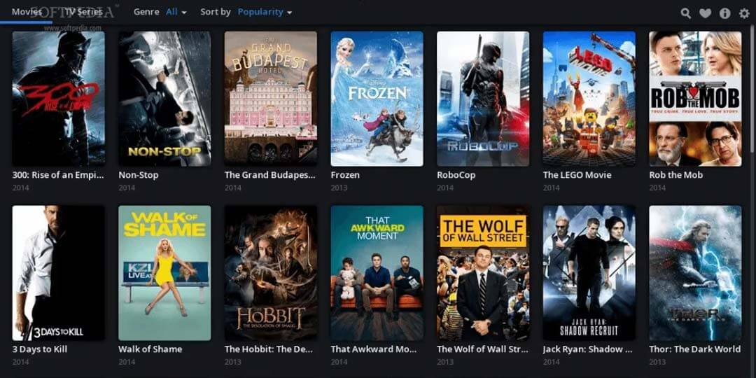 Streaming Apps For Movie Enthusiasts