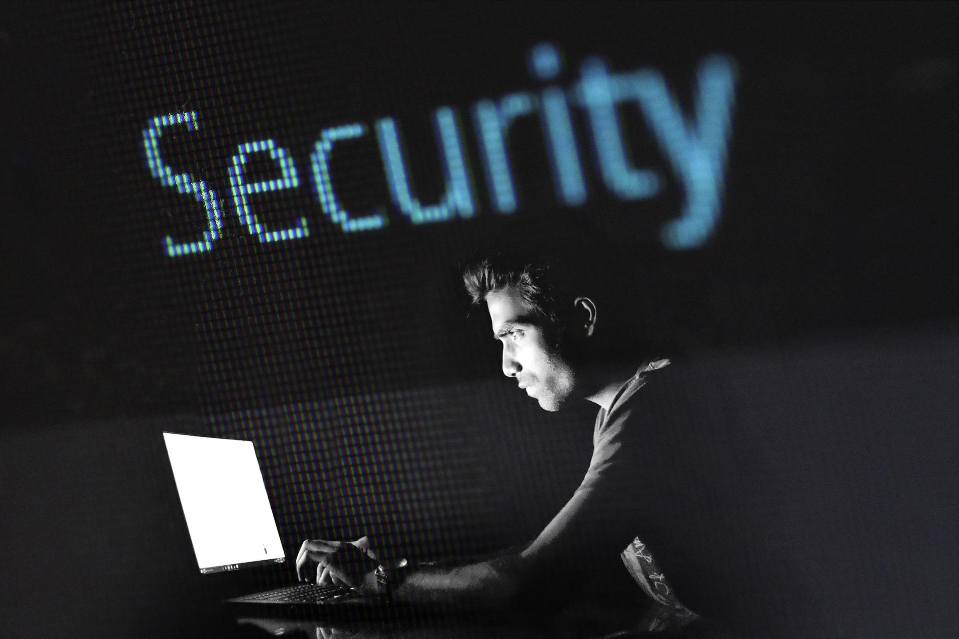 best security for macbook