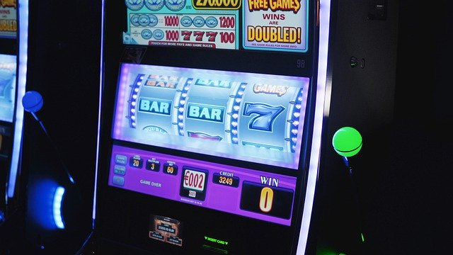Maximizing your winnings at slots with one simple strategy