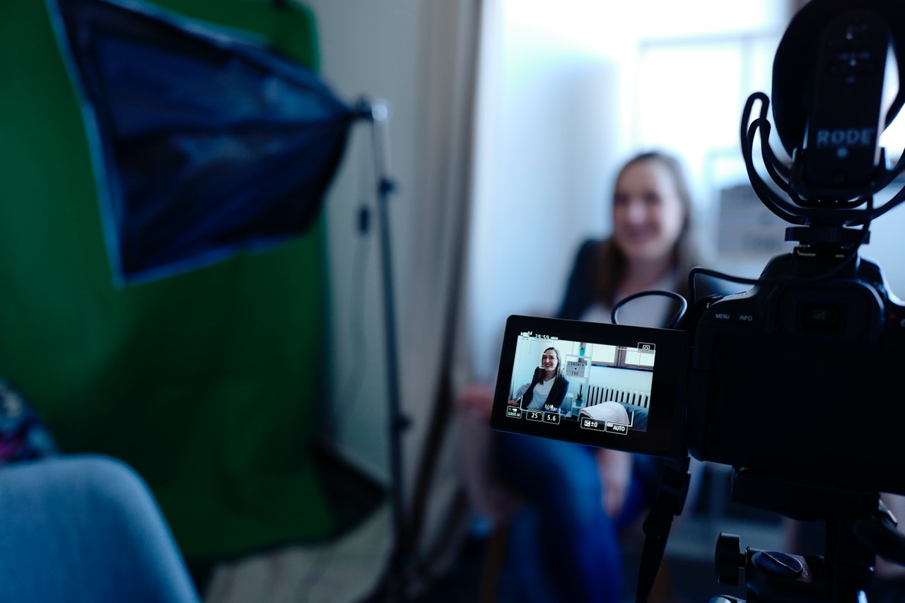Writing a Video Production